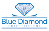Blue Diamond Entertainment Logo